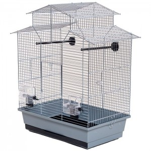 Клетка для птиц 540x390x710
