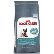 Сухой корм Royal Canin для выведения шерсти 0.4 кг.