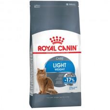 Сухой корм Royal Canin для кошек с избыточным весом 0.4 кг.
