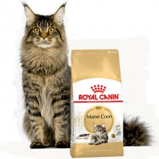 Сухой корм Royal Canin Adult Maine Coon 0.4 кг.