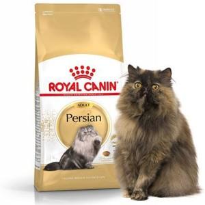 Купить сухой корм для кошки Persian 0.4 кг.