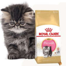 Сухой корм Royal Canin Kitten Persian 0.4 кг.