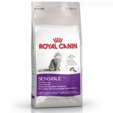 Сухой корм Royal Canin для кошек с чувствительным пищеварением 0.4 кг.