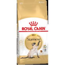 Сухой корм Royal Canin Regular Siamese для взрослых сиамских кошек 0.4 кг.