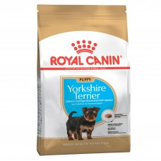 Корм для Йоркширского терьера 1,5 кг. Royal Canin YORKSHIRE TERRIER ADULT