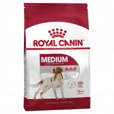 Корм для взрослых собак средних размеров 3 кг. Royal Canin MEDIUM ADULT