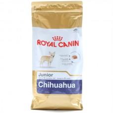 Корм для щенков Чихуахуа 500 гр. Royal Canin