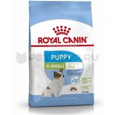 Корм для щенков миниатюрных пород 500 гр. Royal Canin