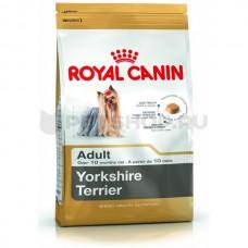 Корм для Йоркширского терьера 500 гр. Royal Canin