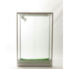 Террариум вертикальный 800х600х1200 AQUAZOO