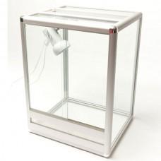 Террариум вертикальный 450х400х600 AQUAZOO